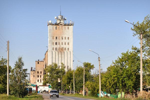 Купино. Новосибирская область